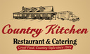 Country Kitchen Restaurant & Catering