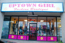 Uptown Girl Fashion Boutique