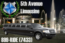 5th Avenue Limousine