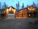 Aspen Creek Cabin