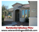 Veteran Tinting And Blinds