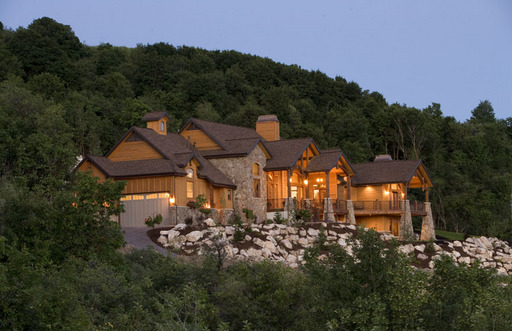 Huntsville Utah Mountain Luxury Real Estate And