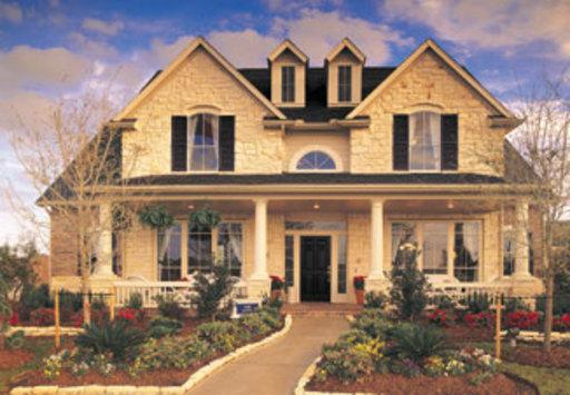 Houston Texas David Weekley Homes Build on Your Lot