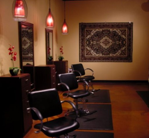 Rockledge florida tangles hair studio and salon business for A new image salon rockledge