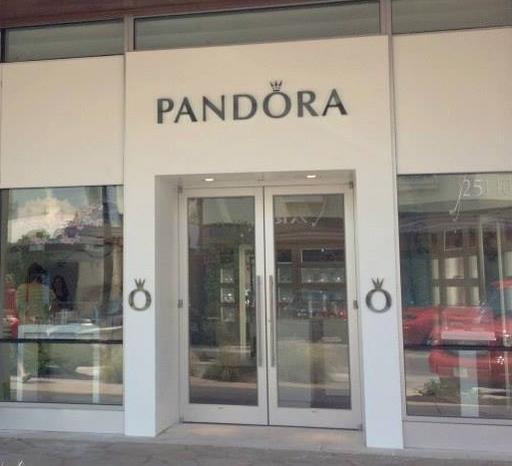 san antonio texas pandora jewelry at the shops at la