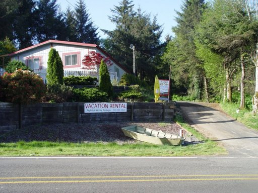 Rental Properties Winchester Bay Oregon