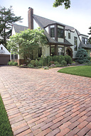Two Brothers Brick Paving In Dayton Ohio Lawn Amp Garden