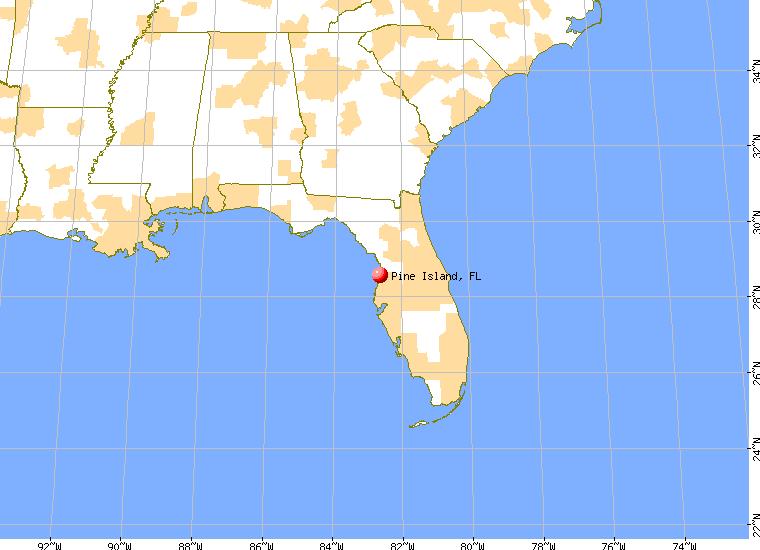 Pine Island Florida Map Top Pine Island Florida Map Images   Printable Map   New  Pine Island Florida Map