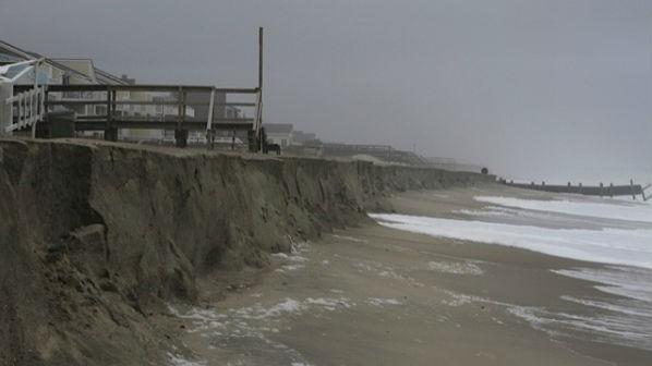 Kure Beach Erosion 20014 05 21 Kurebeacherosion Jpg