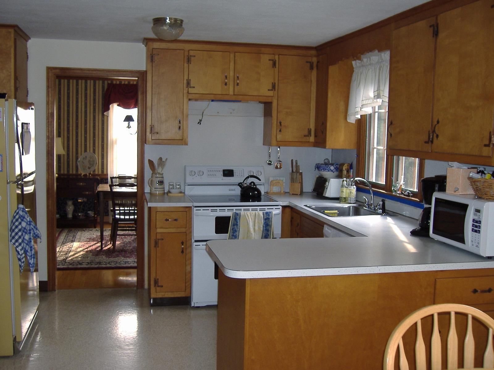 Granite Kitchen Remodeling Hartford Area Manchester