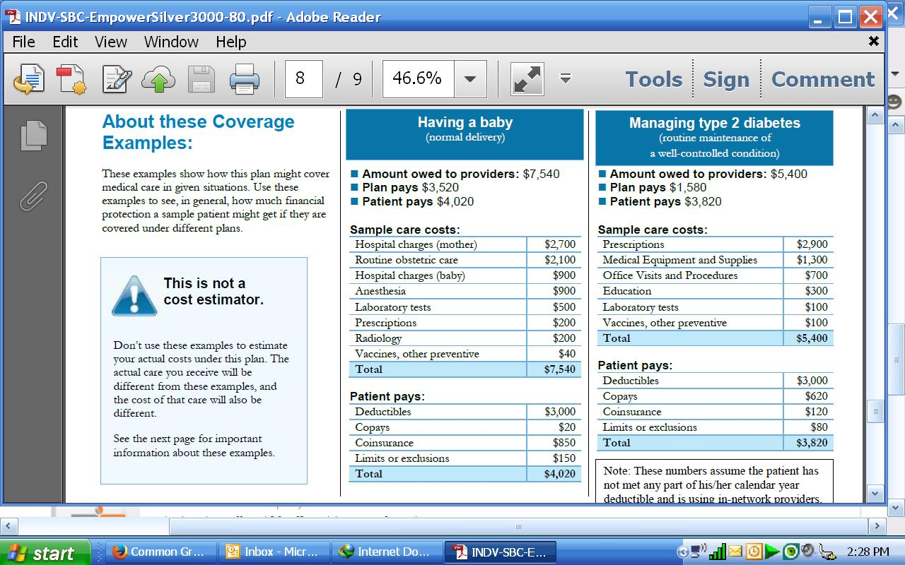 USA Health insurance explained to European (HSA, medical ...