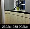 Keep, Cover, or Replace 1930's Kitchen Tile-20140901_194930.jpg