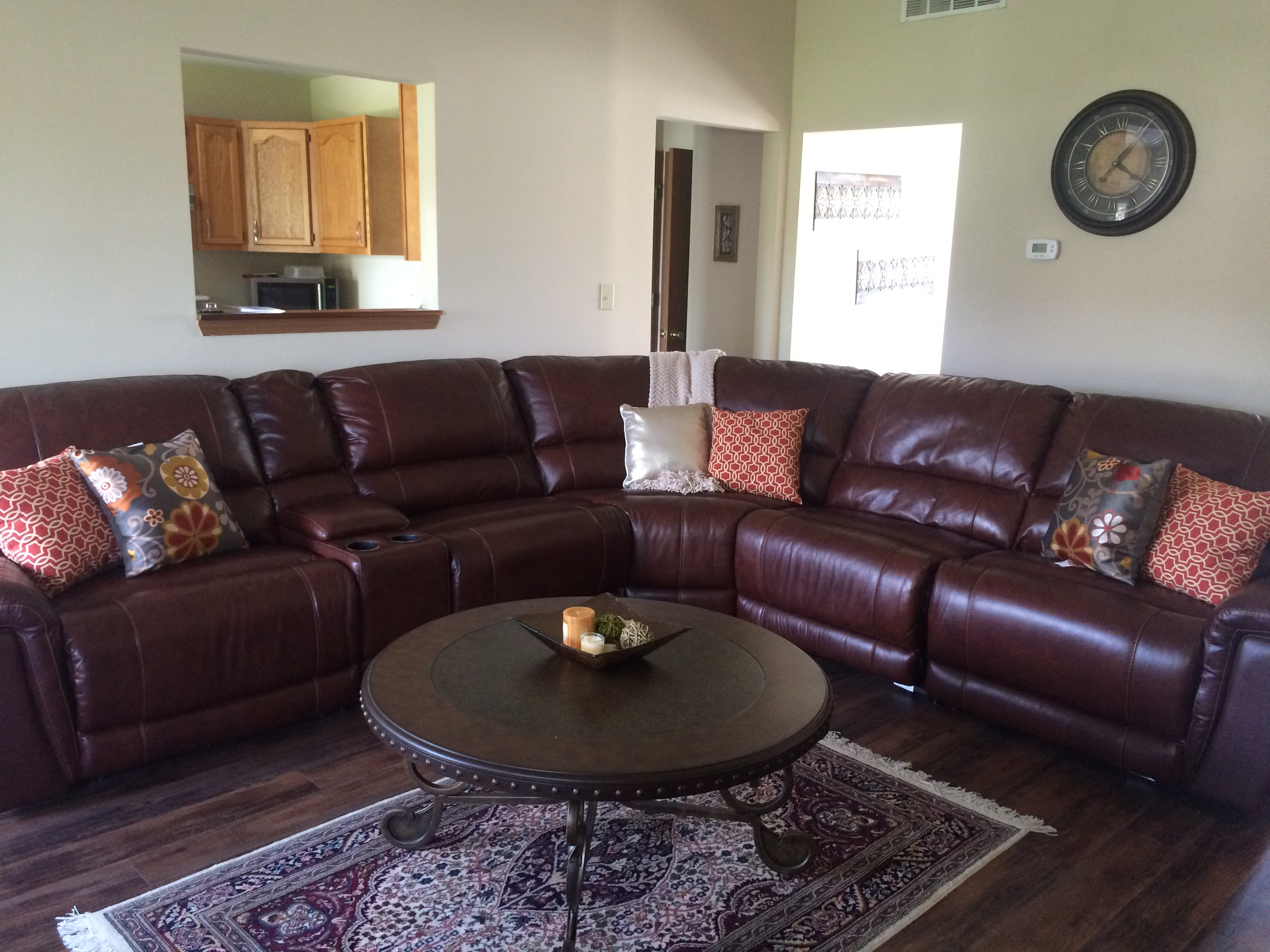 Sofa or Sectional Need input floor plan living room sofas