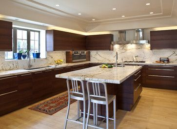 Countertops With Dark Cabinets Home