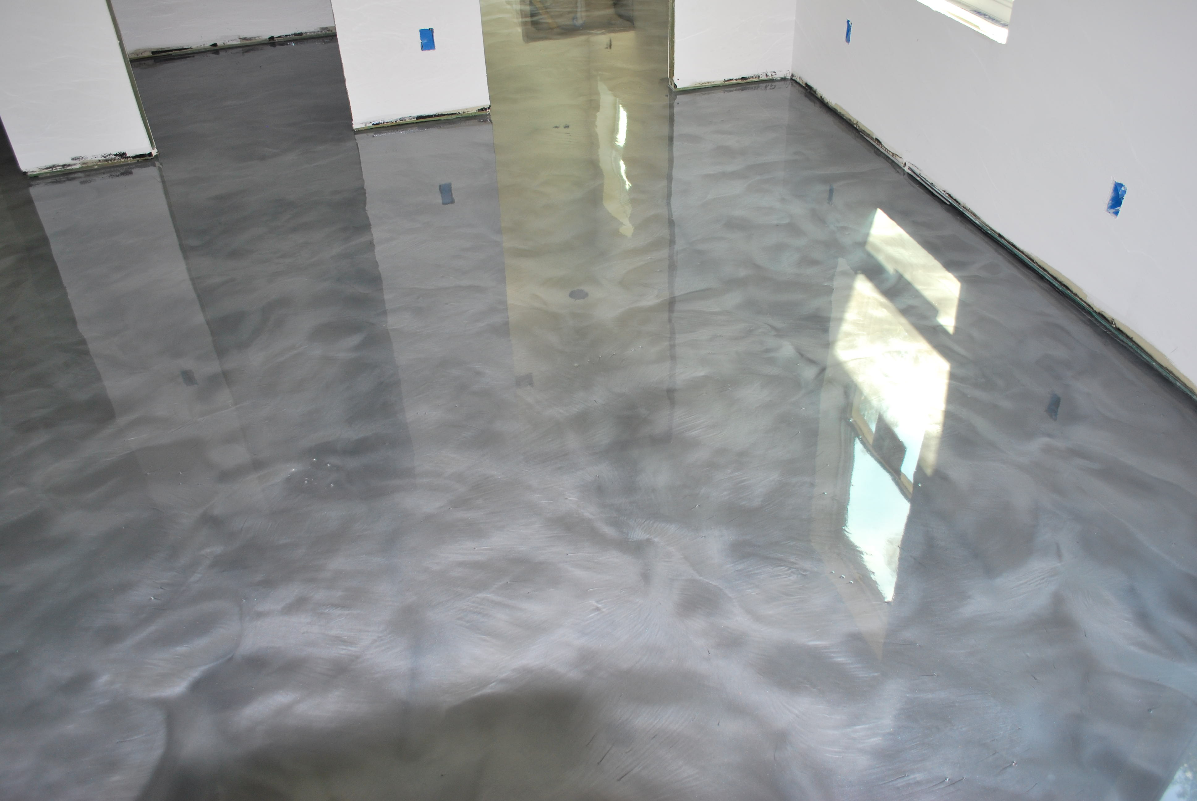 Garage floor coating vs tiles gurus floor for At floor or on floor
