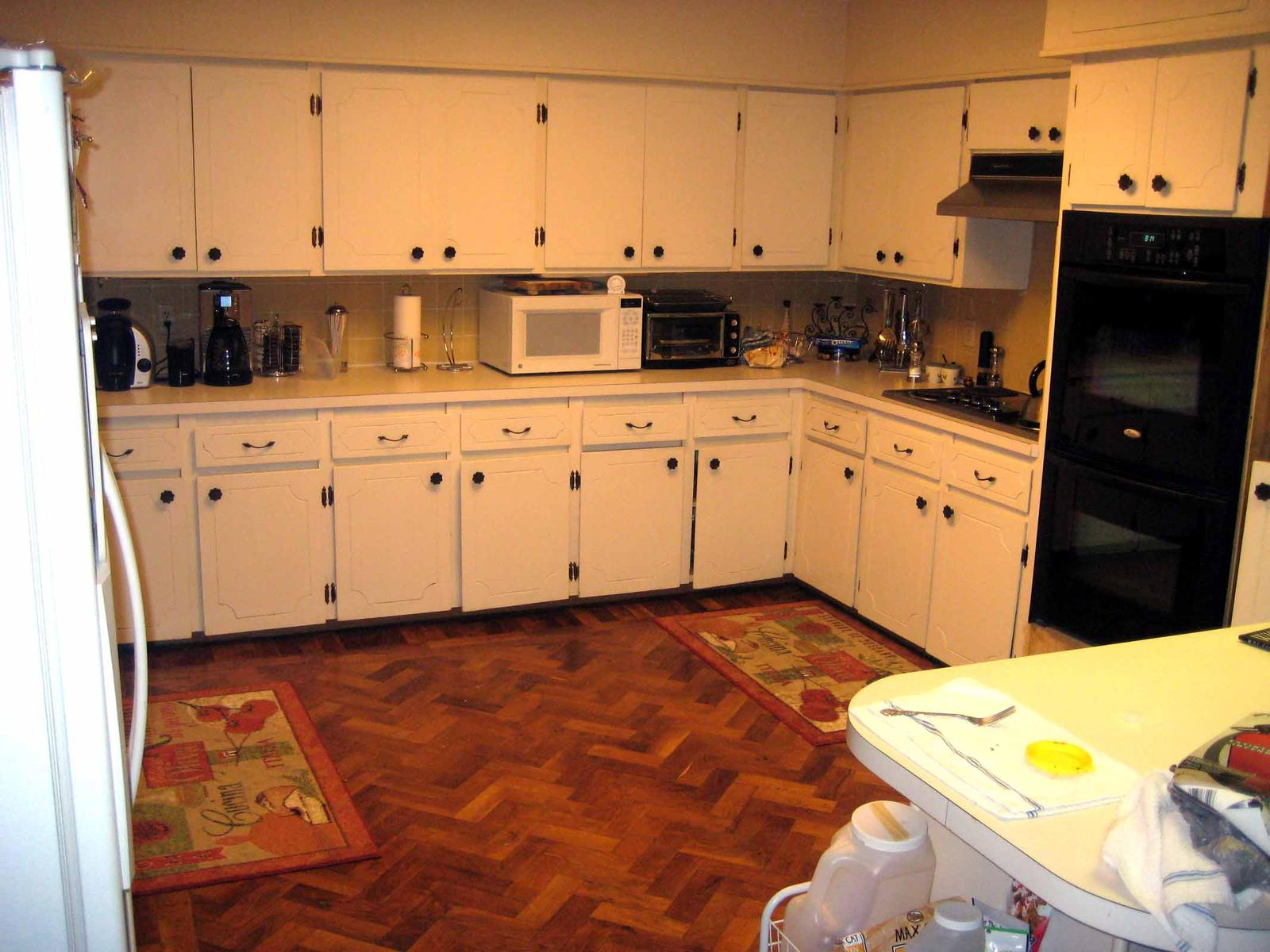 Kitchen colors with dark cabinets home decorating ideas