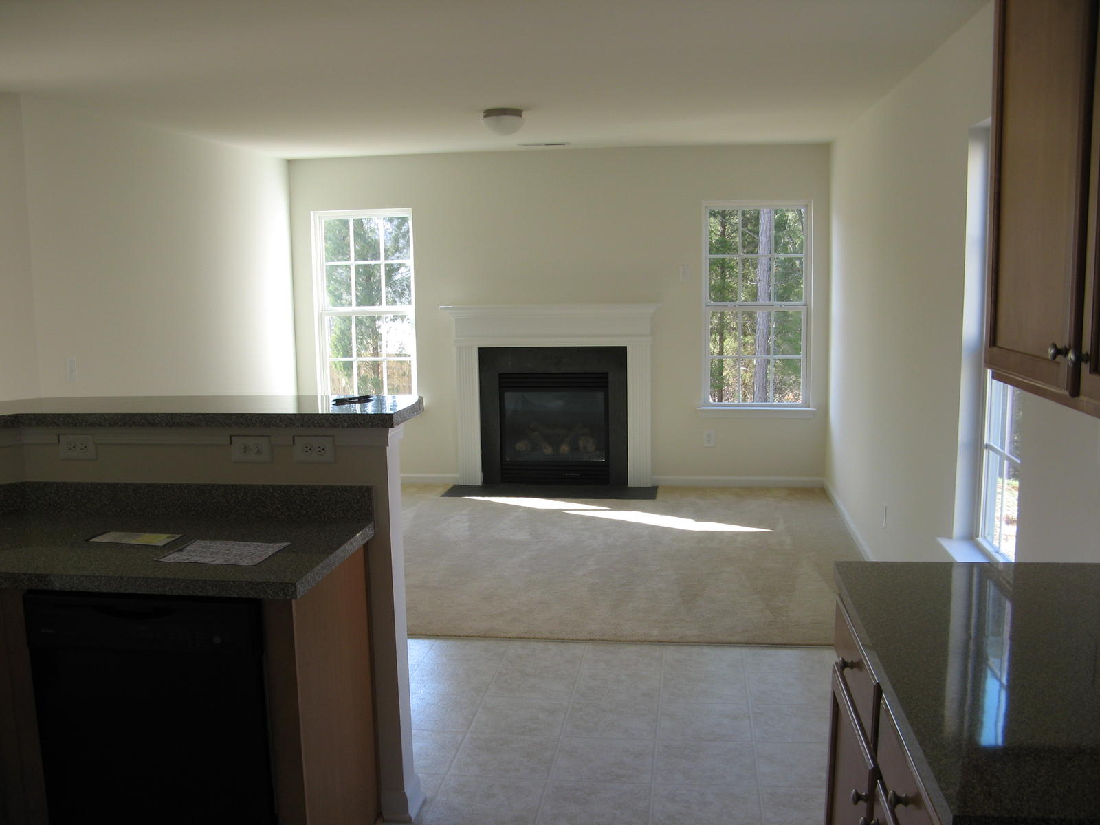 Paint Large Open First Floor Can I Diffe Colors 12
