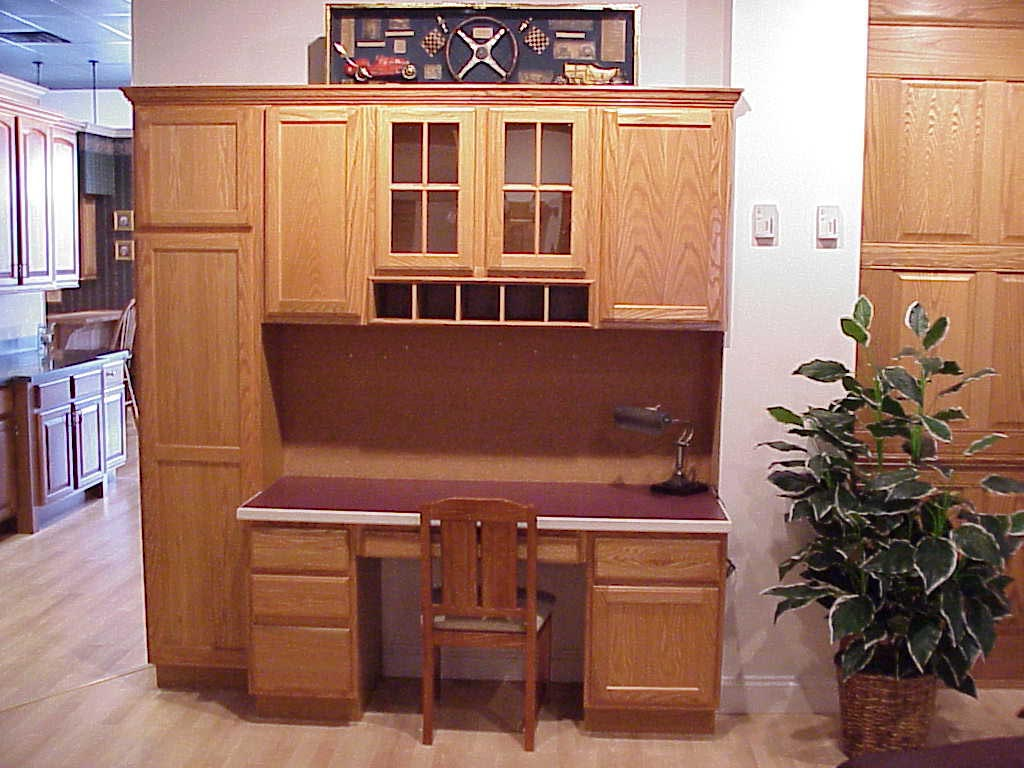 How to use 6 inch space between two Kitchen base cabinets ...