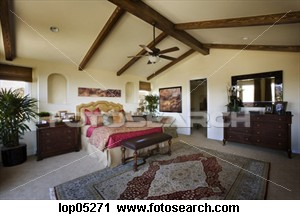 How Much Does Faux Wood Ceiling Beam Cost Large Contemporary Master