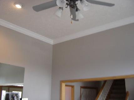 Crown Molding Style For 8 Foot Ceiling 6 1 2008 12