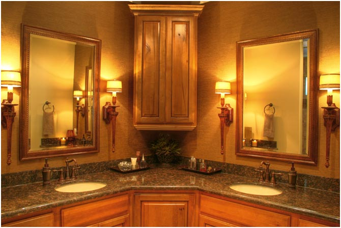 bathroom tiling pictures or single mirror in master bath big mirror 11861