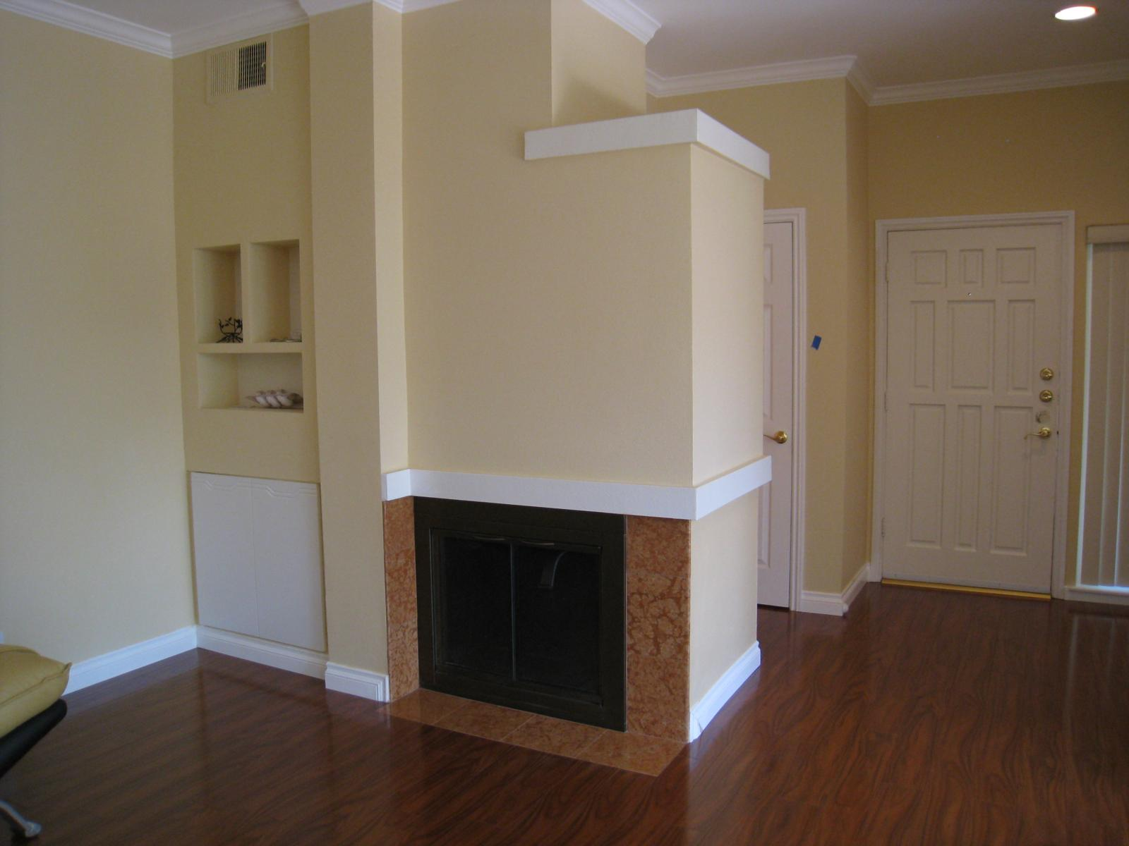 Paint Colors For My Fireplace Fireplace2 Jpg