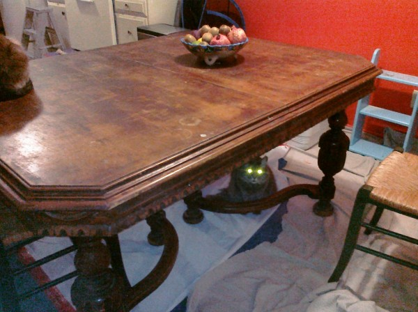 Adrt50 Antique Dining Room Table Today 2020 10 16