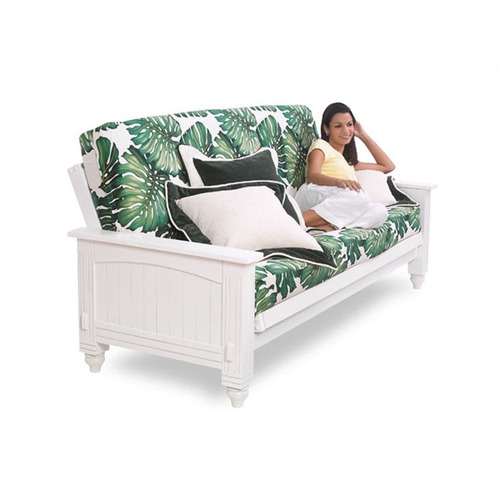 Daybed Trundle Or Futon For Guest