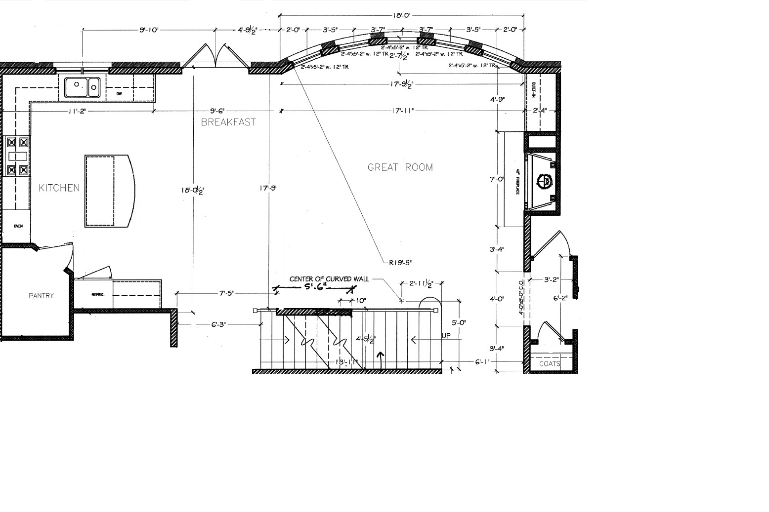 Floor plan draw up gurus floor for How to draw up house plans