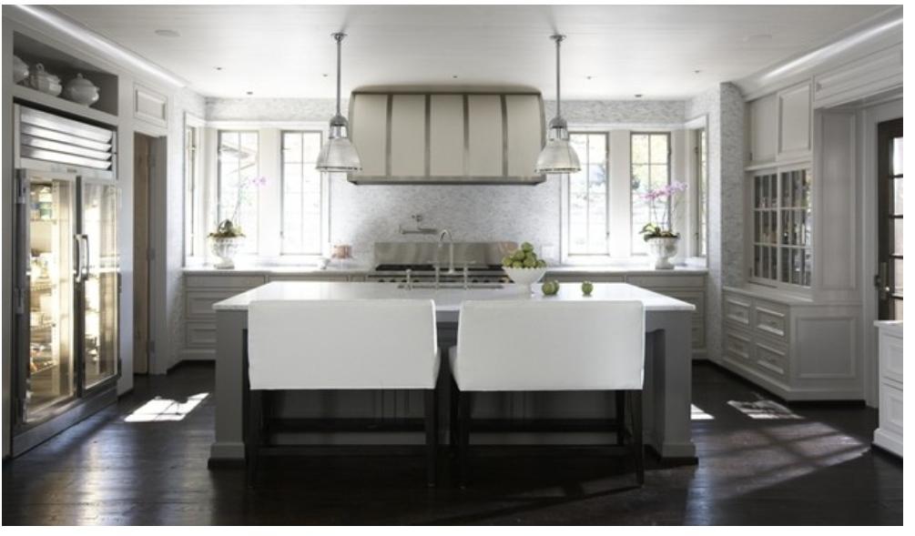 Kitchen Island Sink Or Stove Refrigerator Traulsen Full