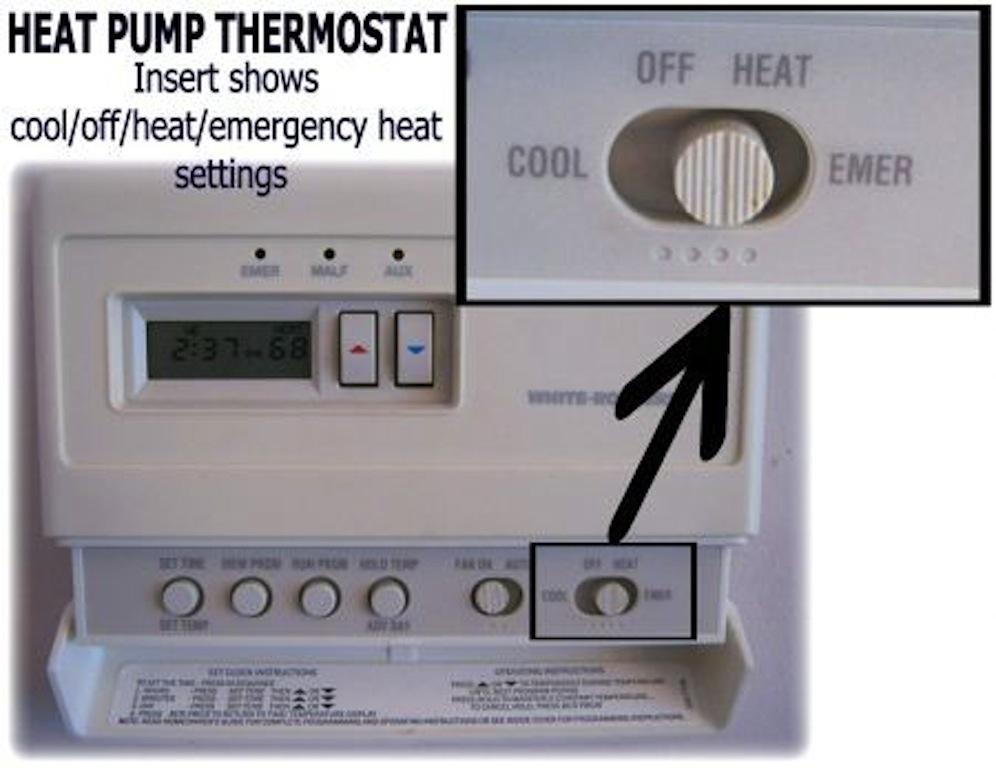 Heat Strips On Pump 437 Jpg