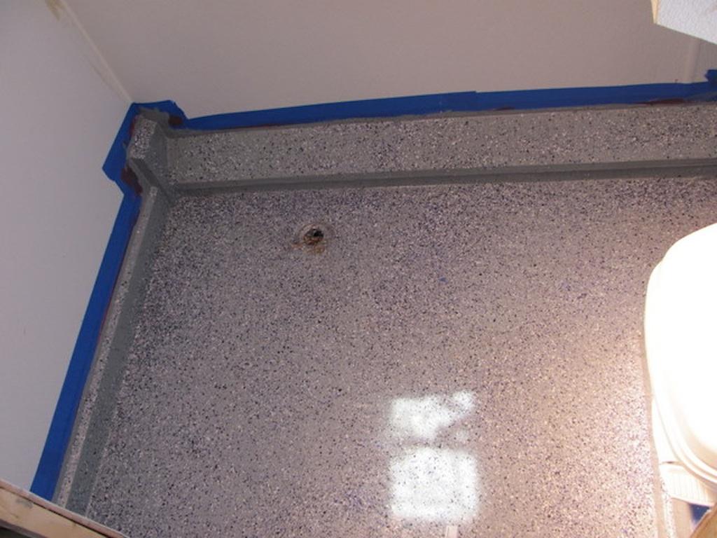 Is Redgard Waterproofing Membrane Any Good Tiling Floor