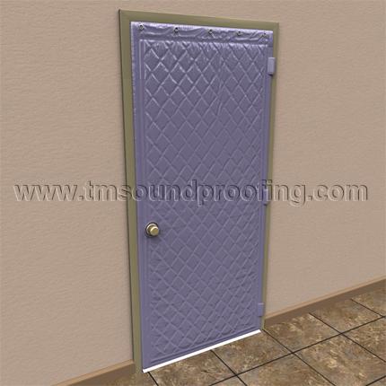 Soundproofing Curtains Diy Curtain Menzilperde Net
