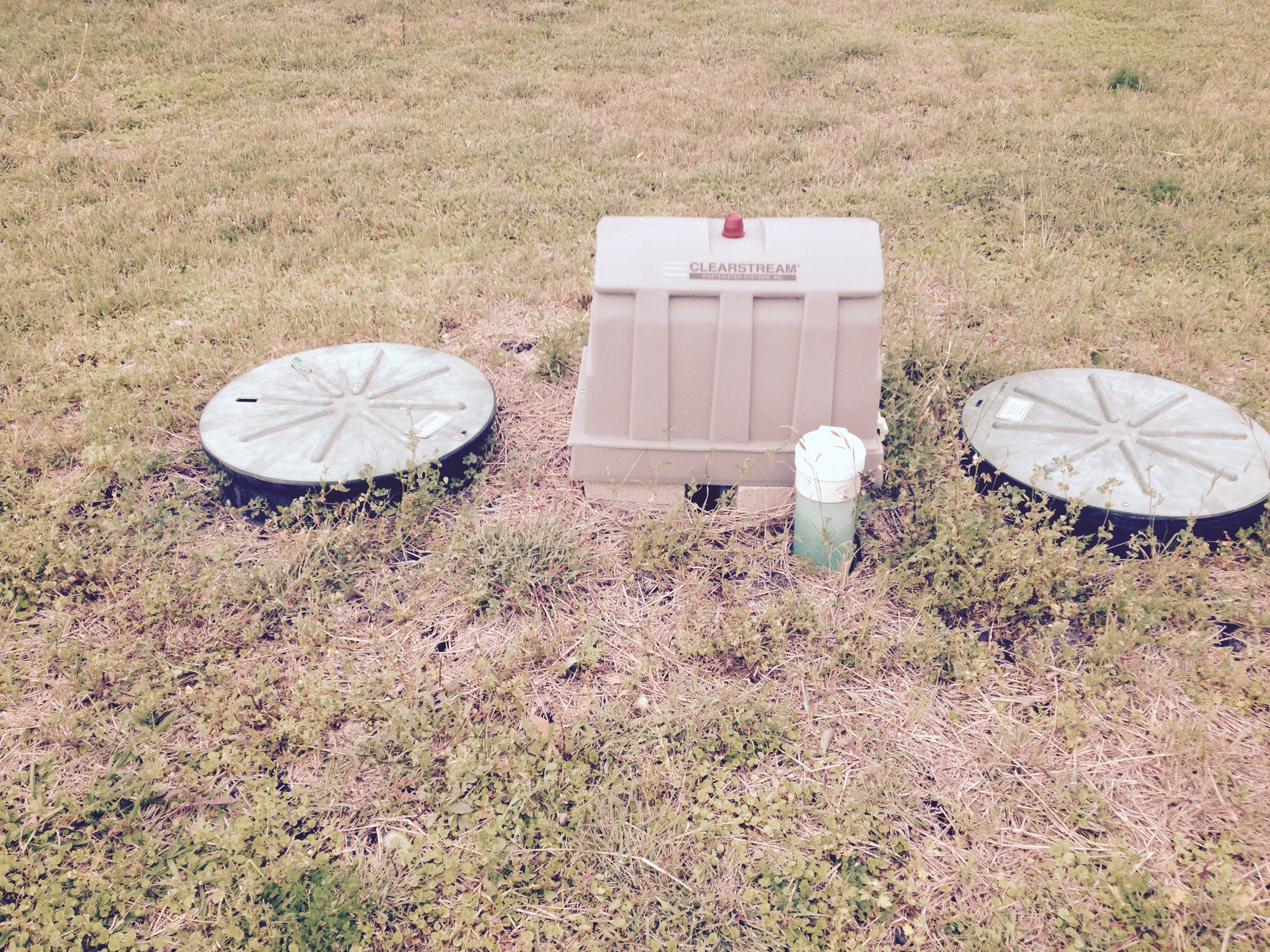 Help Me Understand The Basics Of Septic Systems     Please