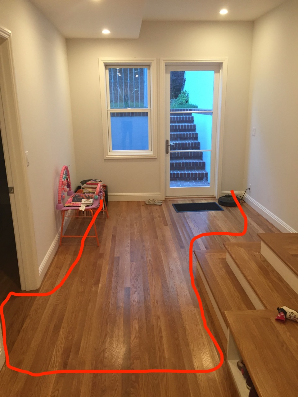 How To Fix Cupping Wood Floors