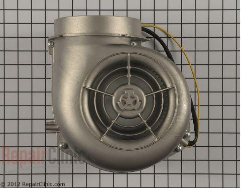 Replacing Range Hood Er Motor