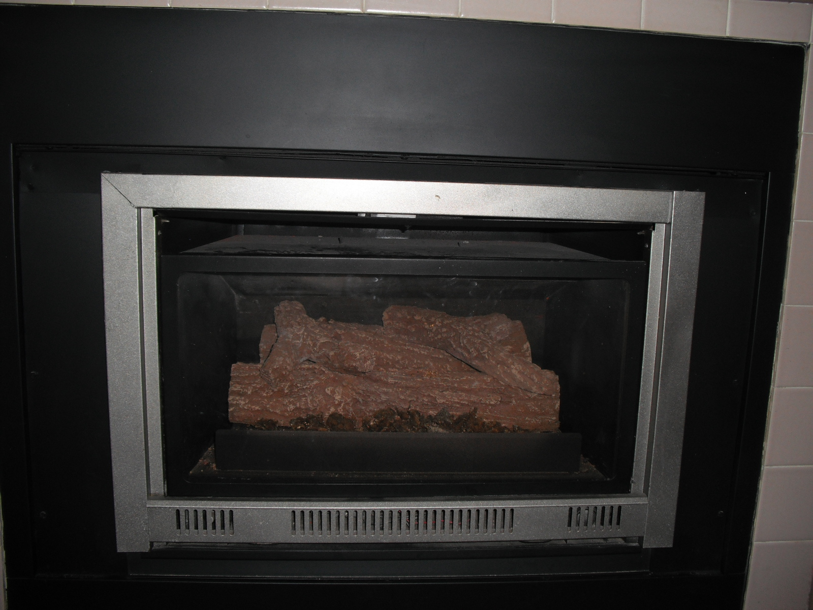 How Do I Close The Flue On My Gas Fireplace Fireplaces Cleaning