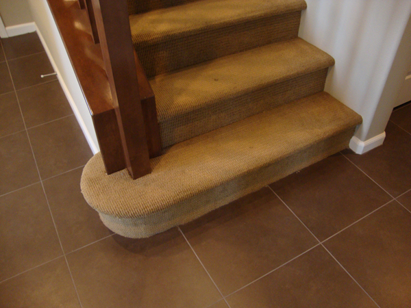 How To Convert Carpeted Stairs To Wood Floor Matttroy