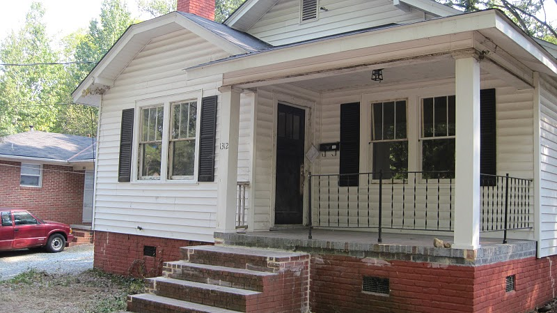 Exterior Color Opinions Needed Front House After Trim Painted