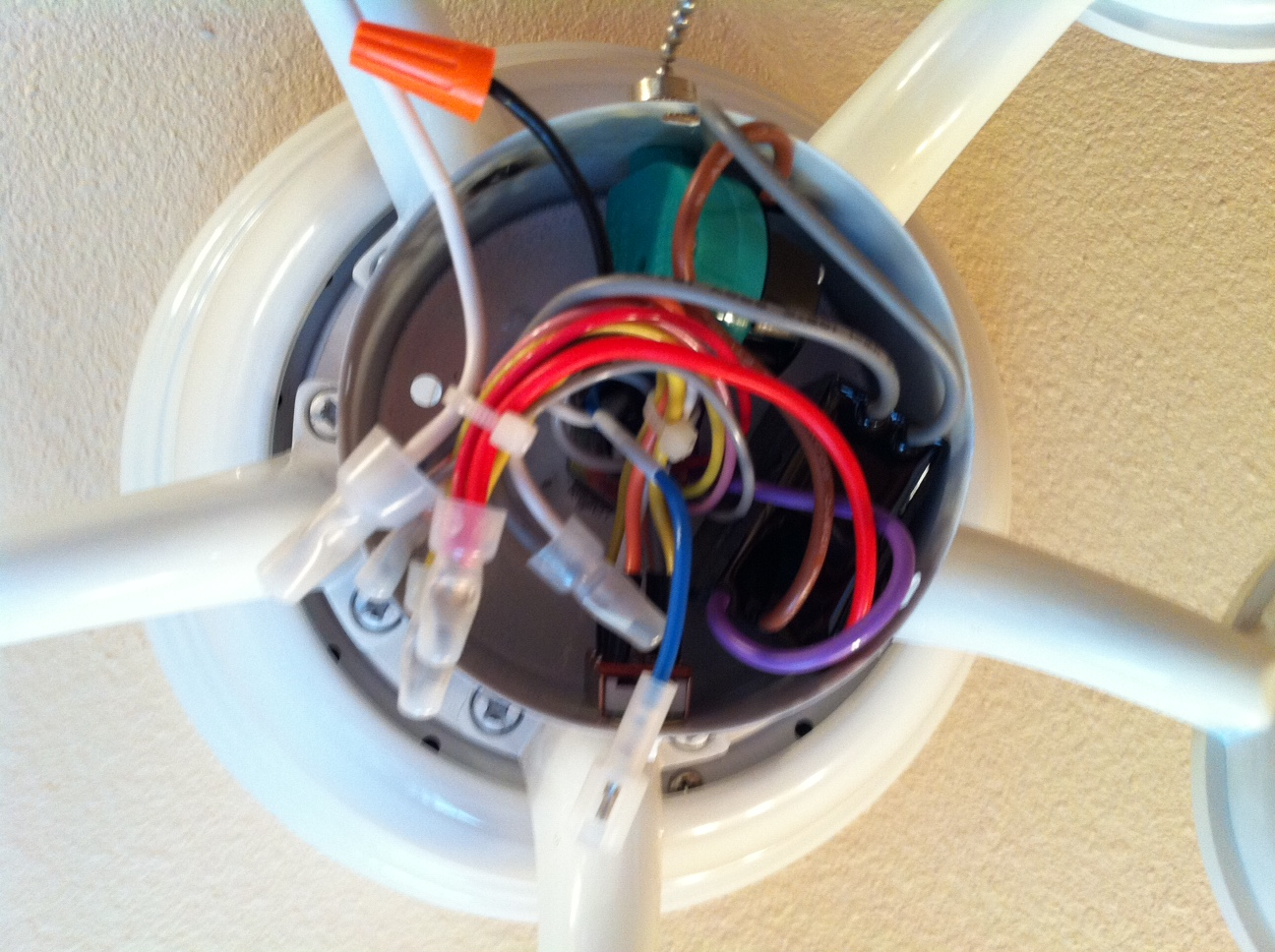 Wiring Dilemma Ceiling Bathroom Insulation Light House Thread A Fan With Switch39s For And Photo 1