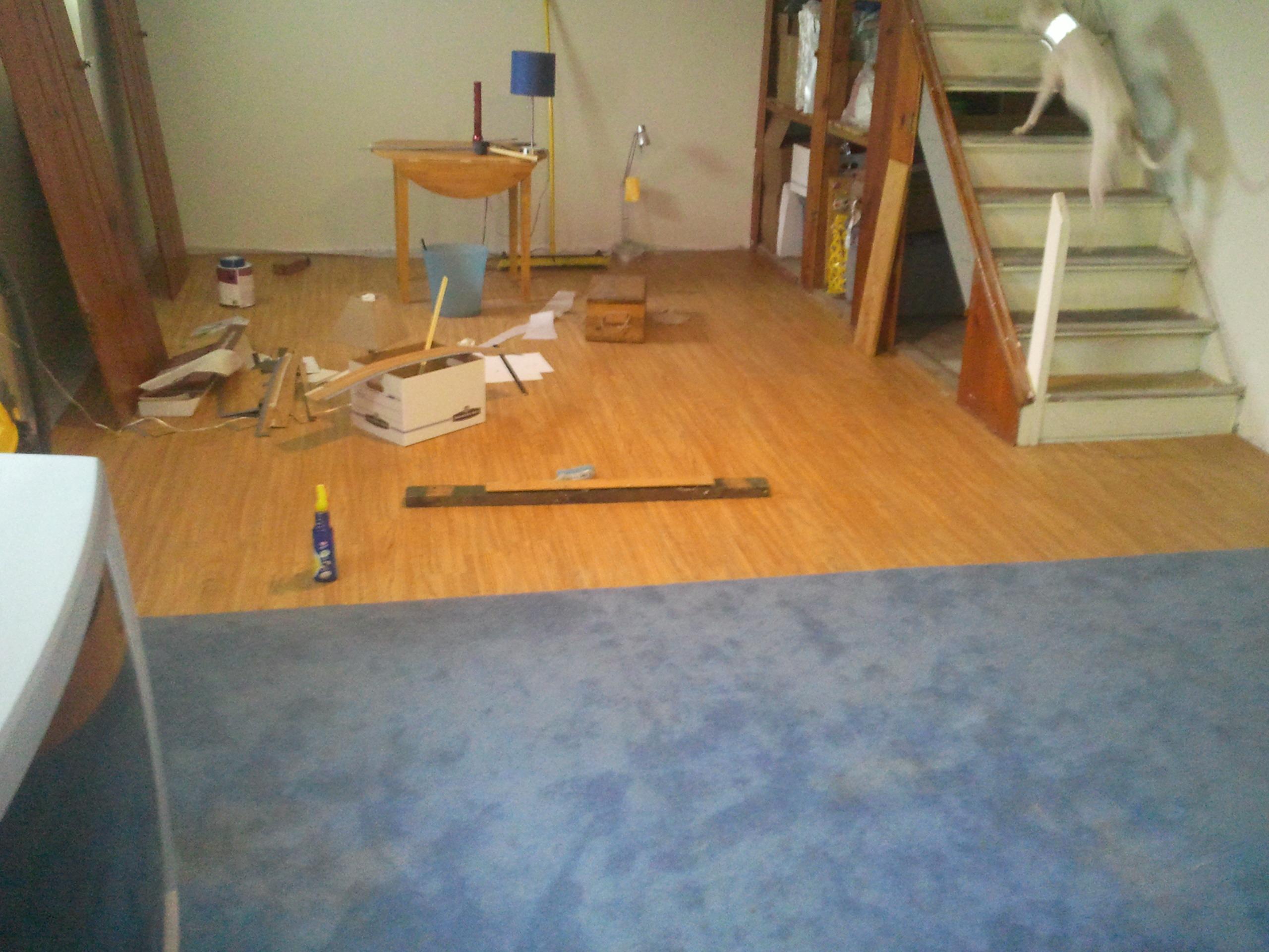 Allure Ultra Flooring Subfloor How Much Vinyl Home Depot