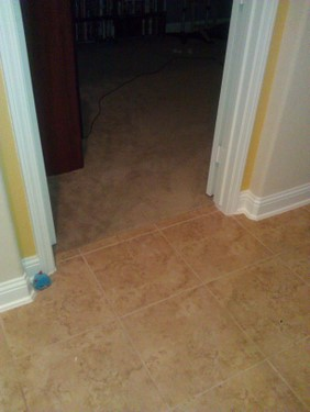 Carpet vs tiles meze blog for Tile flooring houston