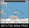 Atlantic - Beryl forms July 5, 2018-img_1143.png