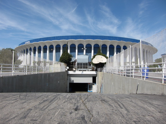 The La Sports Arena Gw Forum Jpg