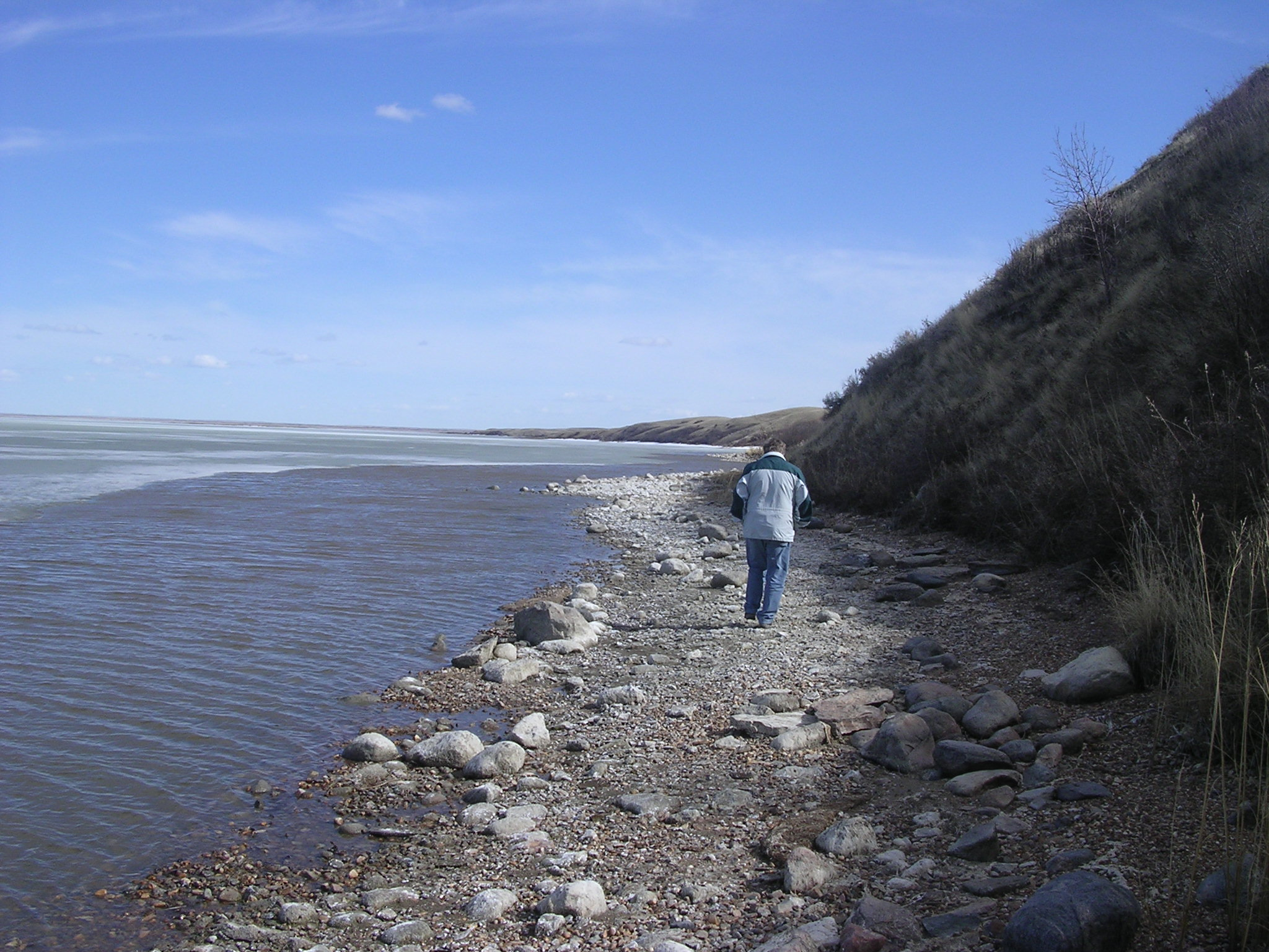Eastern Montana Over Easter- Questions -  Mt