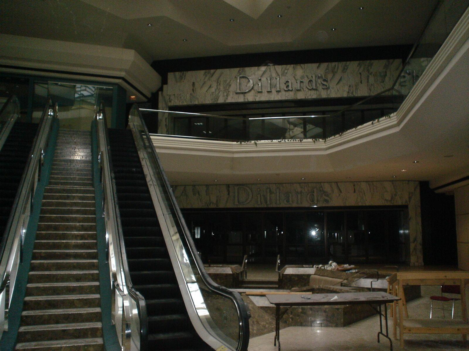 Remember Bellevue Center Mall!!!!!!! (Memphis: credit card ...