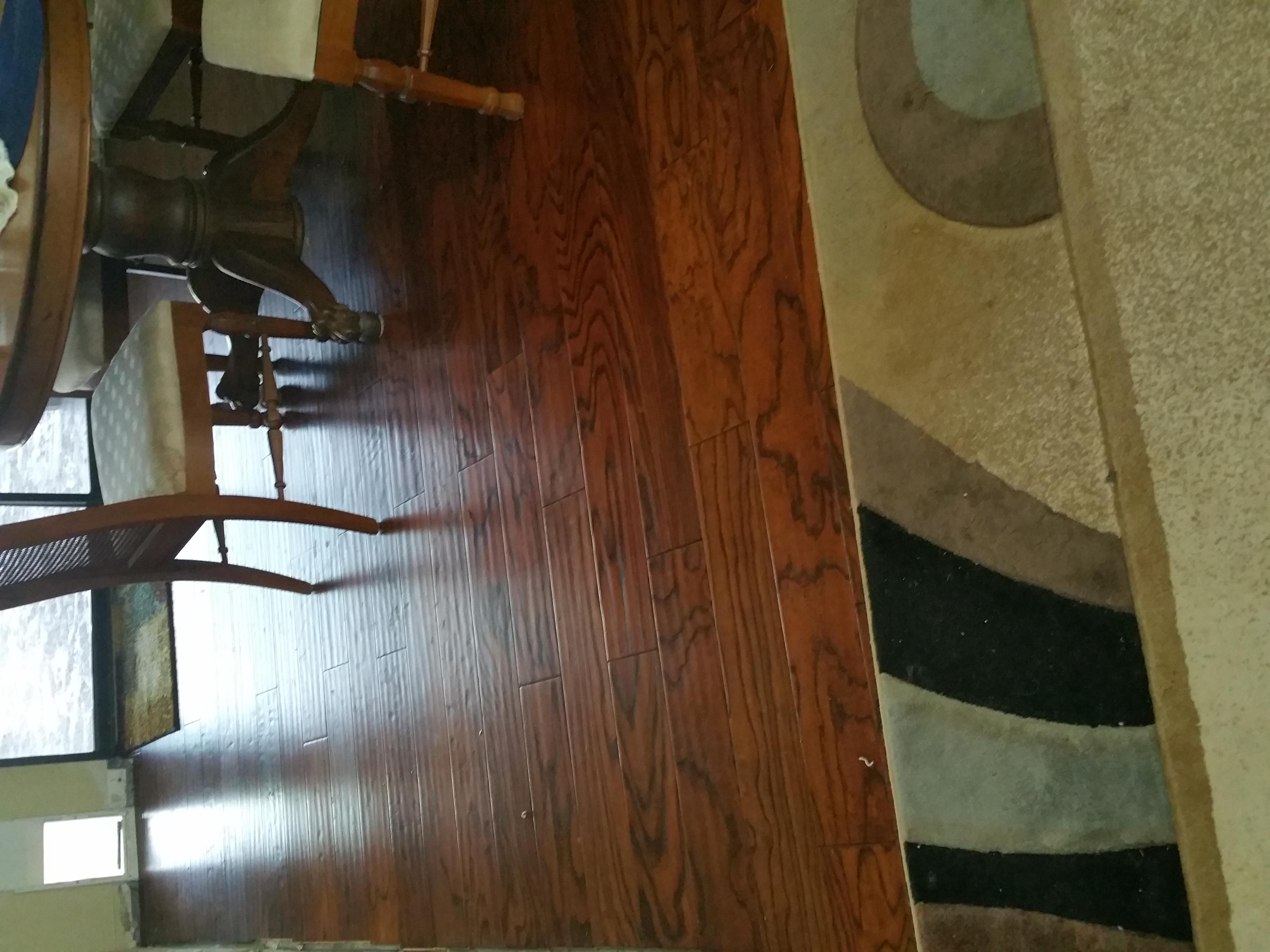 Bamboo, laminate or Hardwood?? (house, buy, tile) - Punta ...