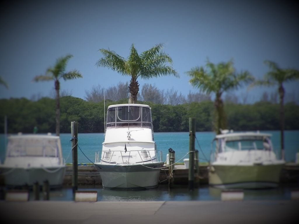 Boating Restaurant in the Harbor area (Englewood, South ...