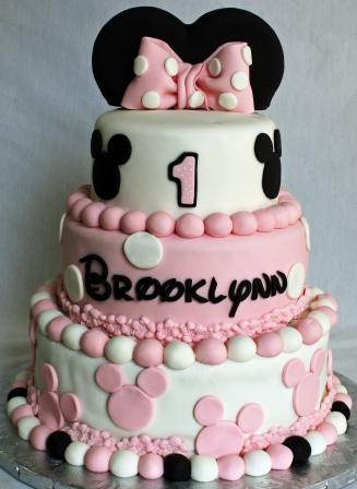 Sensational Bakeries That Can Make A Minnie Mouse Cake Raleigh Cary Live Birthday Cards Printable Inklcafe Filternl