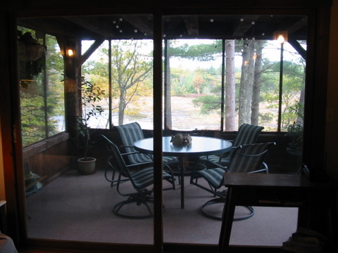 Convert Deck Into Screened In Porch Or Sunroom Raleigh
